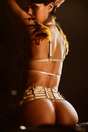 Cassiopee escorts in Poinciana Florida