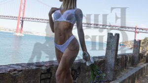 Roselene escort girl in East St. Louis
