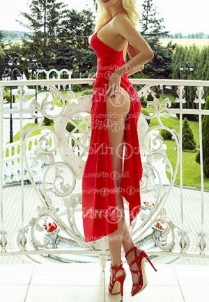 Sevgi escort in Garfield NJ